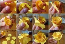 Für Mama / Some great DIY-ideas to inspire my beloved Mama! ❤️