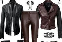 Leather SetS