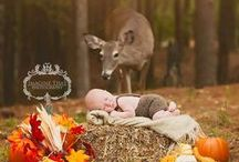 Autumn & Halloween inspiration / See watermark for credit <3