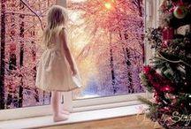 Christmas Photography Inspiration / <3