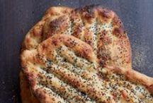 - Bread - side