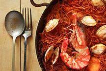 Food - Dinner - Fish & Seafood