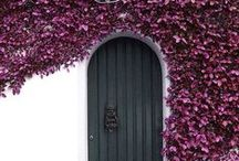 Doorway Inspiration