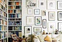 Bookscase Inspiration