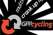 GPP Cycling & Multisports Shop / Crank Up Life