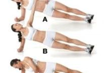 Workout - Abs, Core