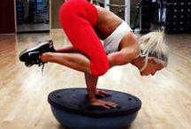 Workout- Bosu