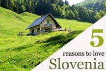 Travel Tips || Slovenia / Travel tips and travel guides of Slovenia