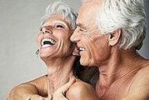Age & Beauty / by Lee Oeffner