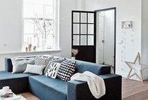Deuren en ramen / Deuren en ramen in de stijlen landelijk/ stoer/ robuust.