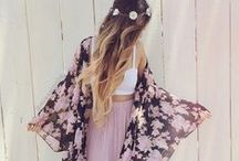 Fashion / Stuff I want in my closet