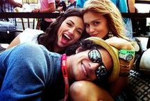 Teen Wolf Cast / by Holland