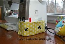 Easy Sewing Patterns / If you're new to sewing, try these easy sewing patterns. More at www.Love-to-Sew.com