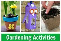Creative Kids Activities / Creative activities for the kids!