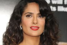Salma Hayek (Mexican) / Salma Hayek was born on September 2, 1966, in the oil boomtown of Coatzacoalcos, Mexico. Hayek has freely admitted that she and her brother, Sami, were spoiled rotten by her well-to-do businessman father, Sami Hayek Dominguez, and her opera-singing mother, Diana Jiménez Medina. Her surname is from her paternal grandfather, who was Lebanese. After having seen Willy Wonka & the Chocolate Factory (1971) in a local movie theatre, Salma decided she wanted to become an actress.