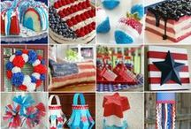 4th of July / Celebrate the 4th of July with some fun.