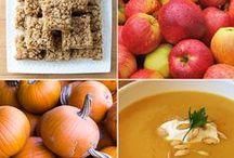 Fall Favorites / Fall fun for the fam.