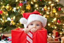 Happy Holidays / Holiday season festivities...