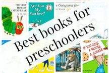 The Best Kids Books / Get your nose in these books.