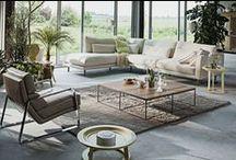 WOHNMÖBEL_LIVING / Möbeldesign für Wohnräume