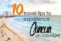 Travel Tips || Mexico / Travel Tips and Travel Guides to Mexico