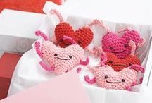 Happy Valentine's Day! / Celebrate love with these fun Valentine's Day crafts, recipes, and gift ideas!
