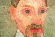 Portrety Rilkego / Rilke w oczach współczesnych sobie artystów