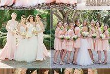 Koszorúslányok/Bridesmaids