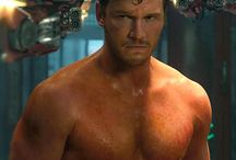 Chris Pratt / Im not gonna lie, this is quite possibly my most fave board to date <3