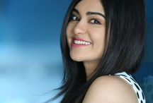 Adah Sharma / Adah Sharma an Indian film actress who mainly appears in Hindi and Telugu language films. Sharma, after finishing her schooling, made her acting debut with a leading role in the 2008 Hindi language horror film 1920, a box office success. Her portrayal of a possessed woman in the film was critically praised and earned her the Filmfare Award for Best Female Debut nomination.[4][5] After the release of her critically and commercially successful romantic comedy film Hasee Toh Phasee (2014), she ventured into the South Indian film industries, where her first six films—five in Telugu language—the romantic thriller Heart Attack (2014), the drama S/O Satyamurthy (2015), the action comedy Subramanyam for Sale (2015), the romance Garam (2016) and the thriller Kshanam (2016) and one in Kannada— the action thriller Rana Vikrama (2015), achieved commercial success and garnered her critical appreciation for her performances.