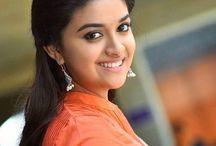 Keerthi Suresh / South Actress