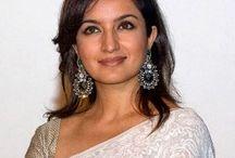 Tisca Chopra (90's)