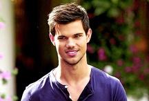 Taylor Lautner (my future husband) <3