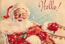 *Père Noël * Santa 1*