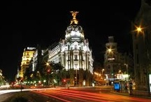 MONUMENTS OF MADRID
