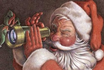 *Père Noël * Santa 4*
