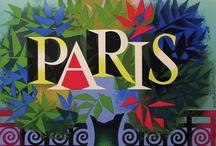 *Paris , Ile de France* Illustration* /  Illustrations