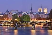 *Paris, Ile de France, Photos*