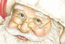 *Père Noël * Santa 5*