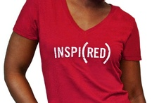 Inspiration (RED)™ is the New Black