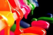 Kleurtjes, hou ik van^^