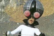 Interplanetary Funksters