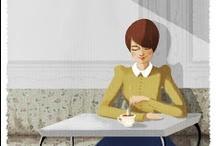 *Le temps d'un thé ~ Tea Time 3*