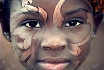 Africa......