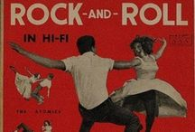 Rock n Roll Dancing