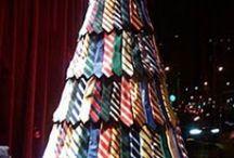 Necktie crafts