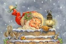 *Père Noël * Santa 6*