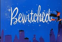 Bewitched / My most favourite TV Programme EVER!! Loved all the actors and actresses on this show but adored Elizabeth Montgomery herself and of course as Samantha