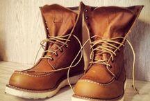 Sam's Shoes