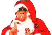 *Père Noël * Santa 7*